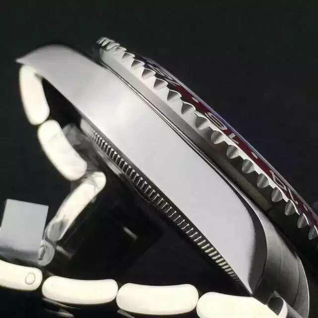 Rolex 116719-BLRO Case Profile