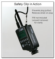 PJ1050: Safety Clip in Action (PW not Included)