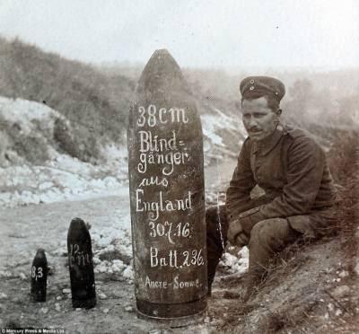 Le Memorie Fotografiche Della Prima Guerra Mondiale Blog