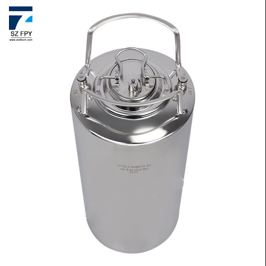 New 9L 2.5 gallon Cornelius ball lock keg with rubber handle Hombrew ball lock keg Pressure Relief Valve Lid, View High Quality 19L Cornelius Ball lock Keg, Wellbom Product Details from Shenzhen Wellbom Technology Co., Ltd. on Alibaba.com