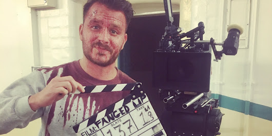 Filming starts on horror comedy film Fanged Up