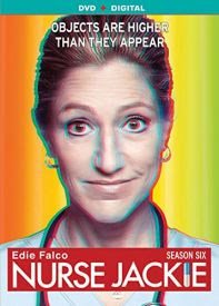 Nurse Jackie - Season Six