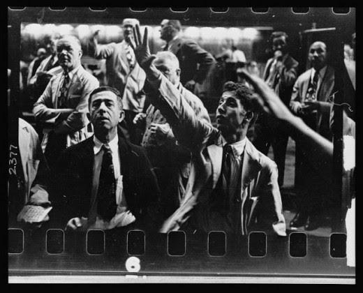 stanley kubrick photographe chicago 22 Quand Stanley Kubrick était photographe