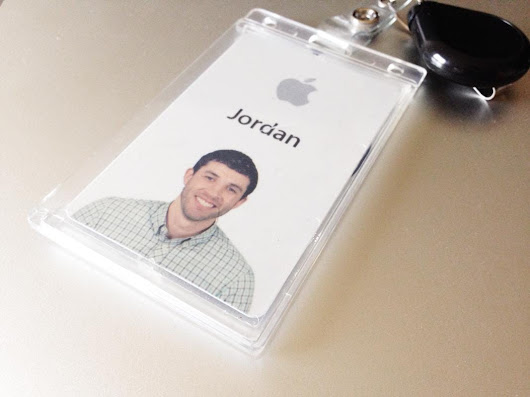 Apple Designer Quits, Blogs About It, Makes Apple Sound Like An Awful Place To Work