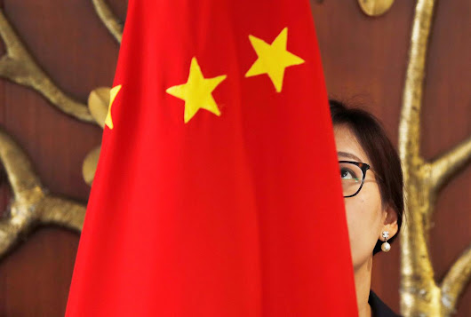 China's draft foreign investment law bans forced tech transfer,...