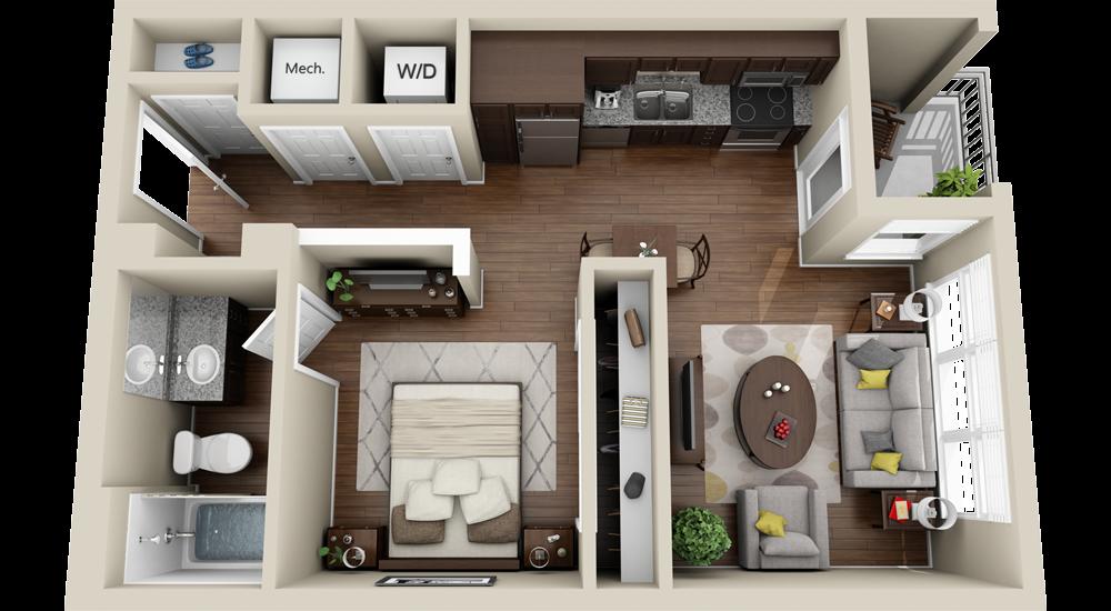 homepage_300 Swift_Unit S1_New Construction_Studio
