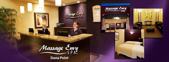 Massage Envy Spa Dana Point - Dana Point - Reviews of ...