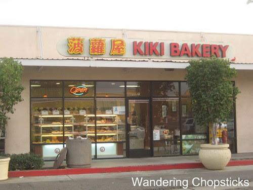 Kiki Bakery - San Gabriel 1