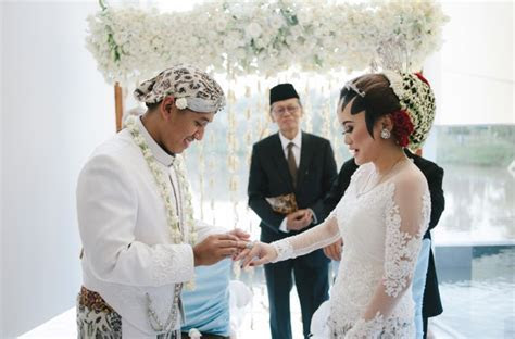 Weddings in Indonesia: A guide to customs and etiquette at