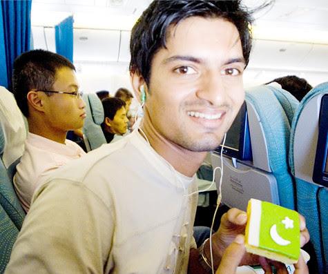A Happier Pakistan in 2009