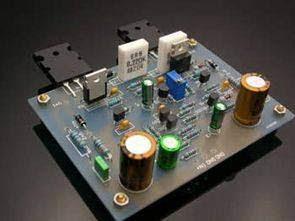 100 Watt Hifi Anfi