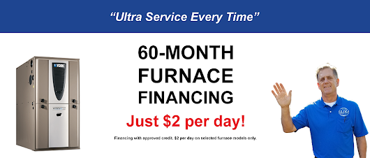 Ultra Heating and Cooling LLC