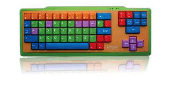 Resultado de imagen de raton y teclado autismo