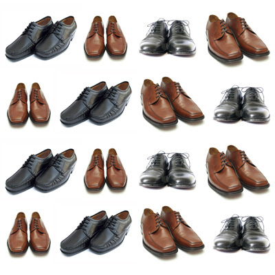 Shoeshine Express | Tips | Rotate Your Shoes