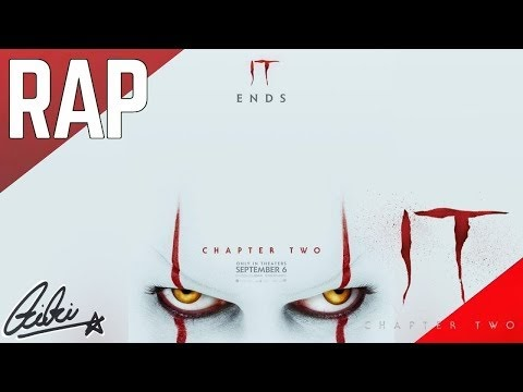 LETRA DE Rap De IT: Capitulo 2 || CriCri :D