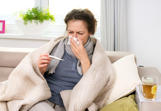 How The Common Cold Can Improve Your Fundraising Results