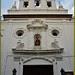 Capilla de los Marineros,Nuestra Señora de la Esperanza de Triana,Sevilla,Andalucia,España