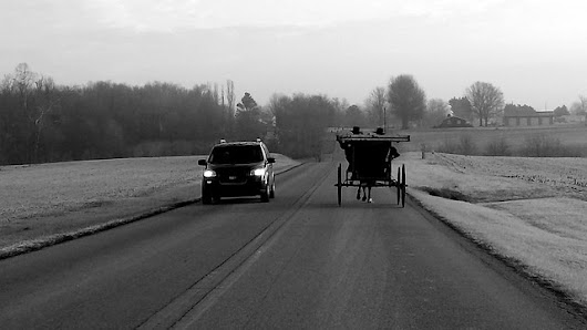 Approach Technology Like the Amish - Study Hacks - Cal Newport
