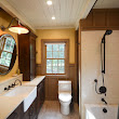 Ollala  Remodel - farmhouse - bathroom - seattle - by Brett Marlo Design Build
