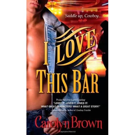 a review of I Love This Bar