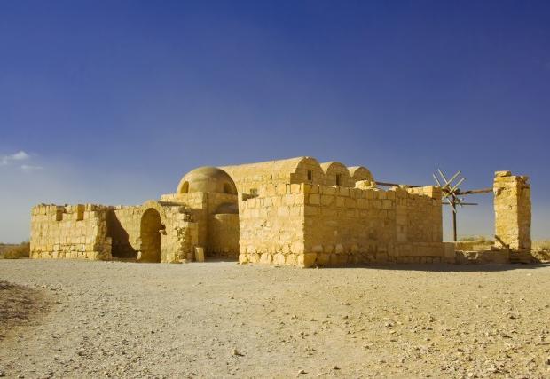 Islamic architecture essays