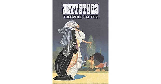 Gabrielle Dubois's review of Jettatura