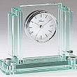 Glass Award Clocks personalized with engraving and fast delivery to you. Fine crafted Glass Award Clock
