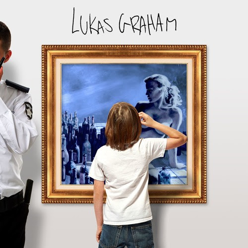 You're Not There by Lukas Graham