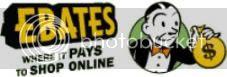 Cash Back For Shopping Online!