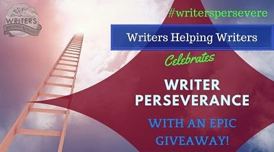 Help Us Celebrate The Incredible Strength of Writers (And A New Book!)