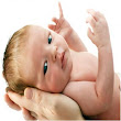 Step by Step Ways to Hold a Newborn Baby