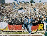 Schalke Supporters: Down at heel