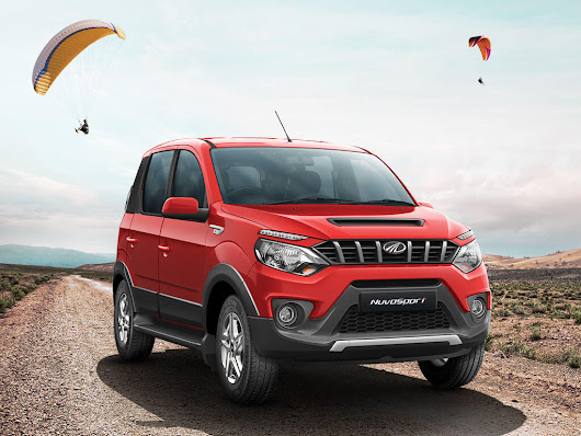 Top 10 Features of Mahindra Nuvosport You Need to Know - Gaadiwaadi.com