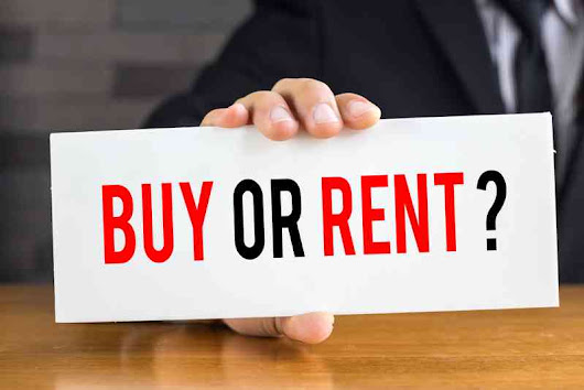Buying vs. Renting: 56 Pros and Cons