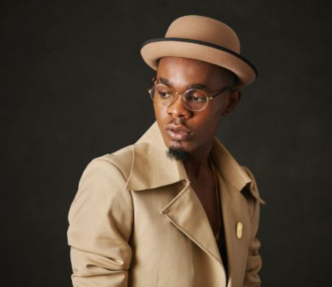 I Once Slept on the Streets of Ghana - Patoranking