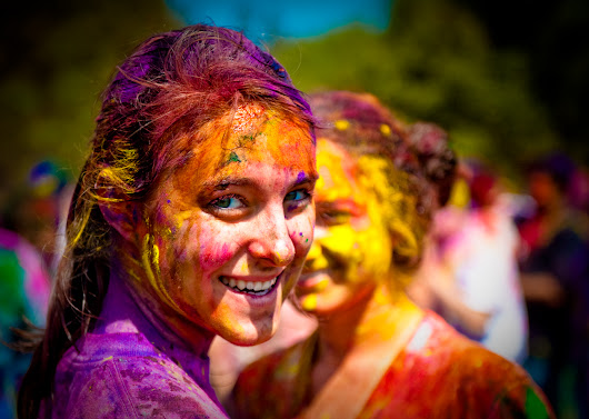 Skin Care Tips for Safe Holi