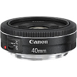 Canon EF Lens for Canon EF - 40mm - F/2.8