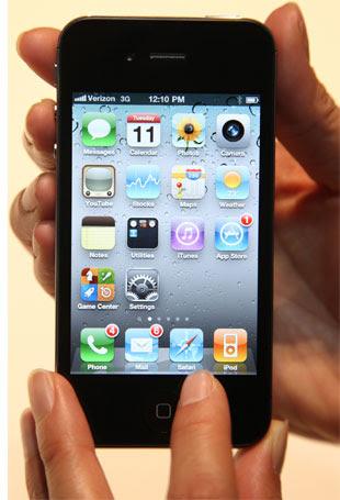 iphone 4g verizon. apple ATamp;T vs Verizon iPhone 4