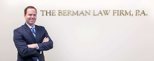 Miami Personal Injury Lawyer | The Berman Law Firm, PA | 305-371-8223