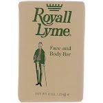 Royall Lyme by Royall Fragrances, 8 oz Face & Body Bar (Soap) for Men