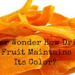 Are Dried Fruits Healthy? | Eco-Savy