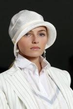 Valentina Zelyaeva Style