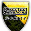 Castles & Crusades Society - Knights of the Crusade | Alea Eacta Est!  The Die is Cast!
