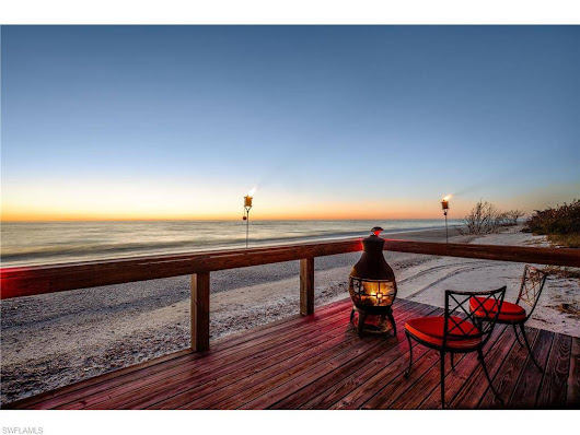 Naples FL Beachfront Homes & Waterfront homes for sale
