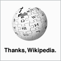 Support Wikipedia