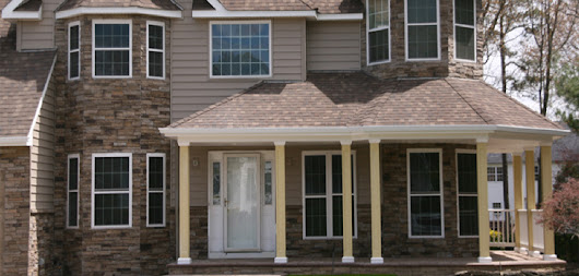 Enhance Your Home With New Siding [Whitepaper]