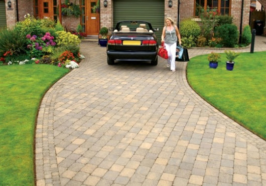 Need Driveways In Farnham? Know How To Make An Informed Choice!