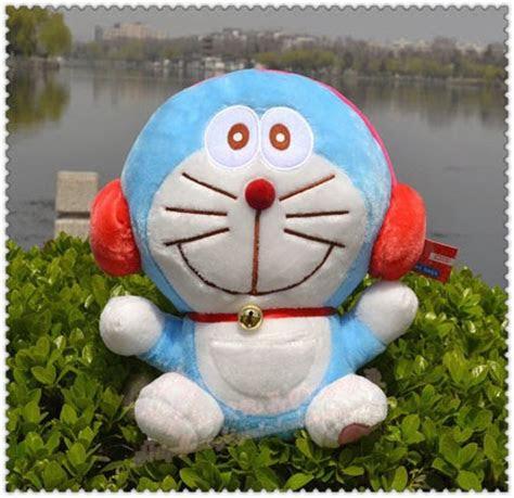 gambar boneka doraemon lucu animasi korea meme lucu emo