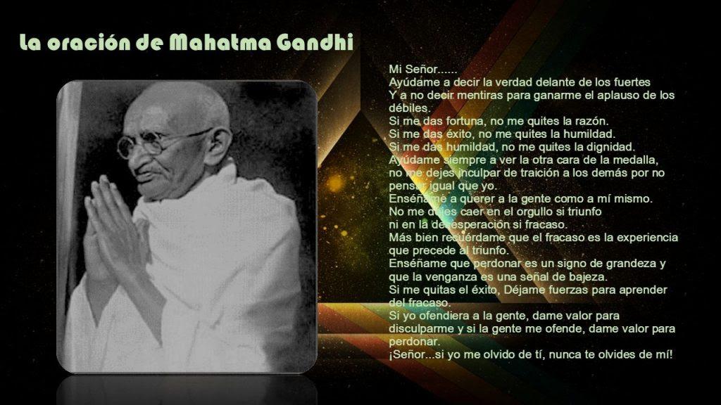 Mahatma Gandhi Caracteristicas Biografia Frases Obras Y Mucho Mas