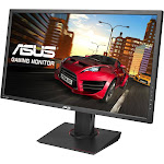 """Asus MG28UQ 28"""" LED LCD Monitor - 16:9 - 1 MS"""